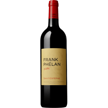FRANK PHELAN 2014 - SECOND VIN DU CHATEAU PHELAN SEGUR