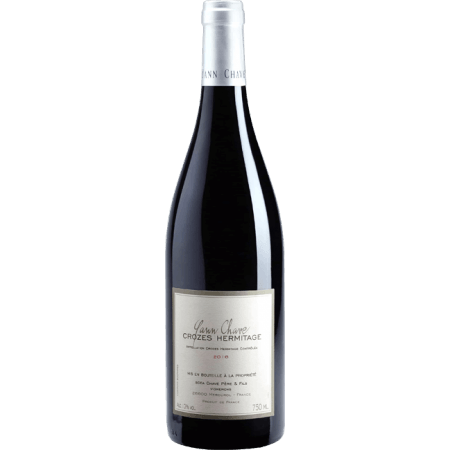 CROZES HERMITAGE TRADITION 2017 - YANN CHAVE