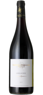 LANGUEDOC 2017 - MATHILDE CHAPOUTIER SELECTION - SPECIAL BLACK FRIDAY