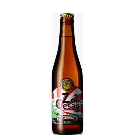 ZONA CESARINI 33CL - TOCCALMATO THE BEER FREAK SHOW