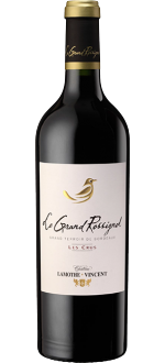 LE GRAND ROSSIGNOL 2015 - CHATEAU LAMOTHE-VINCENT
