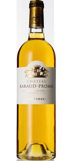 CHATEAU RABAUD-PROMIS 2011 - 1ER CRU CLASSE