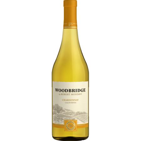 WOODBRIDGE CHARDONNAY 2014 - ROBERT MONDAVI