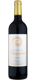 VOLUPTABILIS 2016 - CHATEAU TOURNELLES