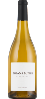 CHARDONNAY 2016 - BREAD AND BUTTER