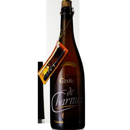 BUSH DE CHARMES 75CL - BRASSERIE DUBUISSON