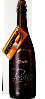 BUSH DE PRESTIGE 75CL - BRASSERIE DUBUISSON