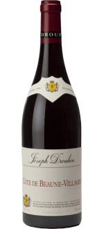 COTE DE BEAUNE-VILLAGES 2016 - JOSEPH DROUHIN