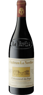 CHATEAU LA NERTHE 2015