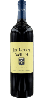 LES HAUTS DE SMITH 2014 - SECOND VIN DU CHATEAU SMITH HAUT LAFITTE