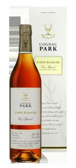 VS - COGNAC PARK - CARTE BLANCHE