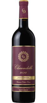 CLARENDELLE SAINT-EMILION 2015 - INSPIRE PAR HAUT-BRION