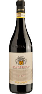 BARBARESCO NERVO DOCG 2015 - PERTINACE