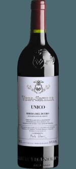 UNICO 2006 - VEGA SICILIA