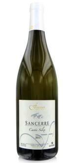 CUVEE SILEX 2012 - DOMAINE FOURNIER PERE ET FILS (France - Vin Loire - Sancerre AOC - Vin Blanc - 0,75 L)