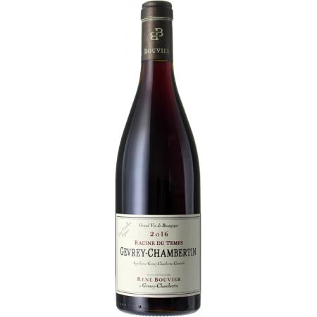GEVREY-CHAMBERTIN - RACINES DU TEMPS 2016 - DOMAINE RENE BOUVIER