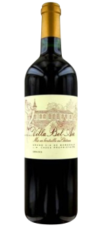 CHATEAU VILLA BEL AIR 2014