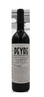 LA GAZETTE 2016 - DOMAINE DES PEYRE