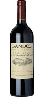 BANDOL ROUGE 2016 - DOMAINE LA BASTIDE BLANCHE