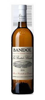 BANDOL BLANC 2017 - DOMAINE LA BASTIDE BLANCHE