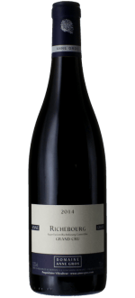 RICHEBOURG GRAND CRU 2016 - ANNE GROS