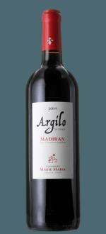 ARGILO 2016 - VIGNOBLES MARIE MARIA
