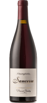 SANCERRE VINCENGETORIX 2017 - VINCENT GAUDRY