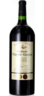 MAGNUM CHATEAU MAYNE GUYON 2012
