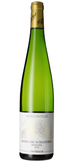 RIESLING GRAND CRU SCHLOSSBERG 2015 - DOMAINE TRIMBACH