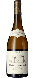 ROUSSETTE MARESTEL 2016 - LE GOLLIAT - CHÂTEAU DE LA MAR