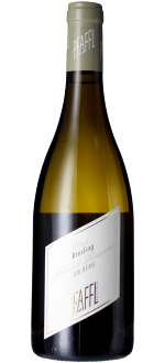 RIESLING GRAND RESERVE AM BERG 2013 - DOMAINE PFAFFL