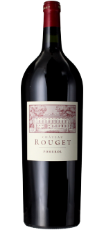 MAGNUM CHATEAU ROUGET 2015