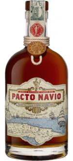 RHUM PACTO NAVIO