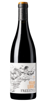 FREESTYLE - FIGURE LIBRE - 2017 - DOMAINE GAYDA