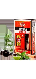 COFFRET HAVANA 3 ANS MOJITO