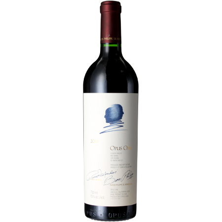 OPUS ONE 2015 - MONDAVI ROTHSCHILD