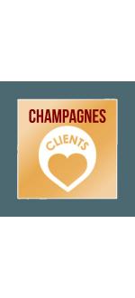 COFFRET DEGUSTATION CHAMPAGNES DE PRESTIGE