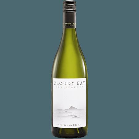 SAUVIGNON BLANC 2018 - CLOUDY BAY