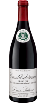 GRANDS-ECHEZEAUX GRAND CRU 2014 - LOUIS LATOUR