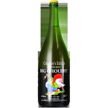 MAGNUM BIG CHOUFFE - BRASSERIE D'ACHOUFFE