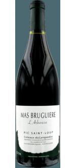 L'ARBOUSE 2017 - MAS BRUGUIERE