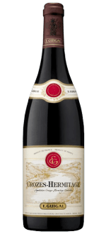 CROZES-HERMITAGE 2016 - E. GUIGAL
