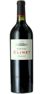 CHATEAU CLINET 2010