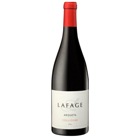 ARQUETA 2017 - DOMAINE LAFAGE