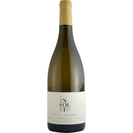 L'INSOLITE 2018 - DOMAINE ROCHES NEUVES THIERRY GERMAIN
