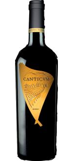 CANTICUM ROSSO 2017 - CANTINE TEANUM