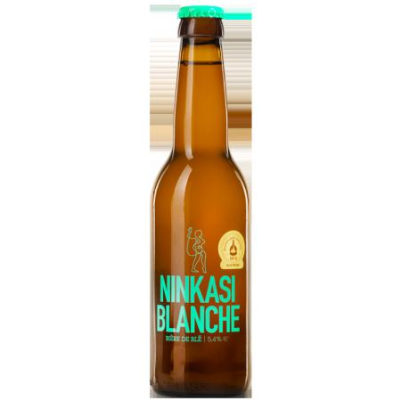 BLANCHE 33CL - BRASSERIE NINKASI