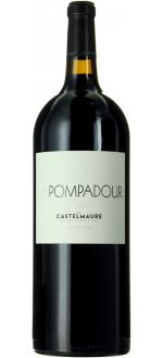 MAGNUM LA POMPADOUR 2016 - CAVE DE CASTELMAURE