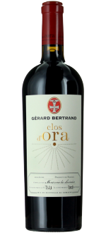 CLOS D'ORA 2015 - GERARD BERTRAND