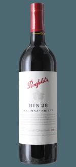 PENFOLDS - BIN 28 KALIMNA SHIRAZ 2016